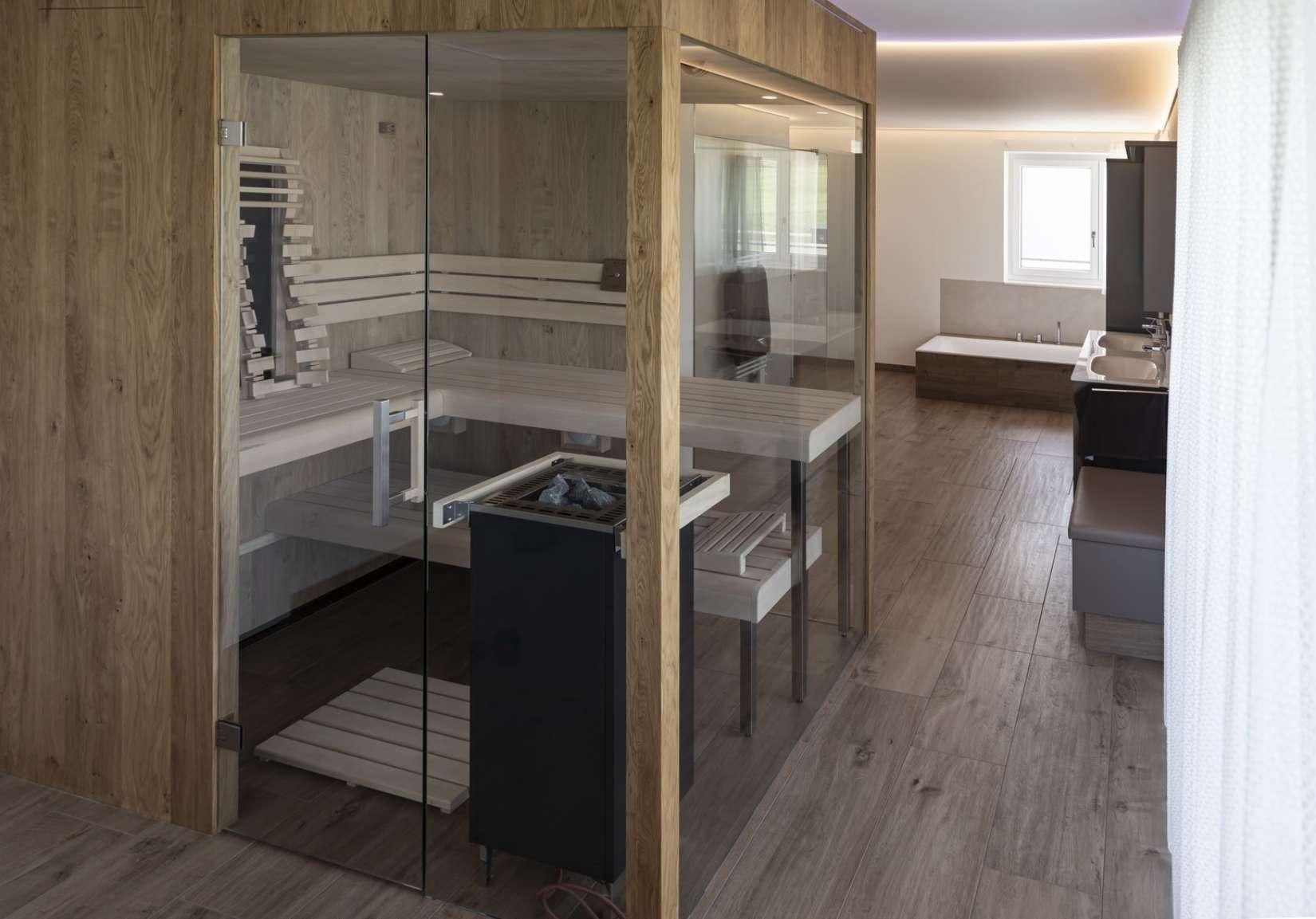 Kaimberger sauna 2