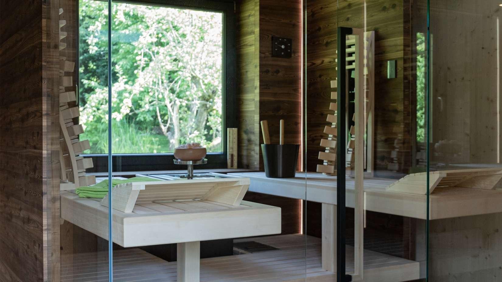 Schneiter sauna 4