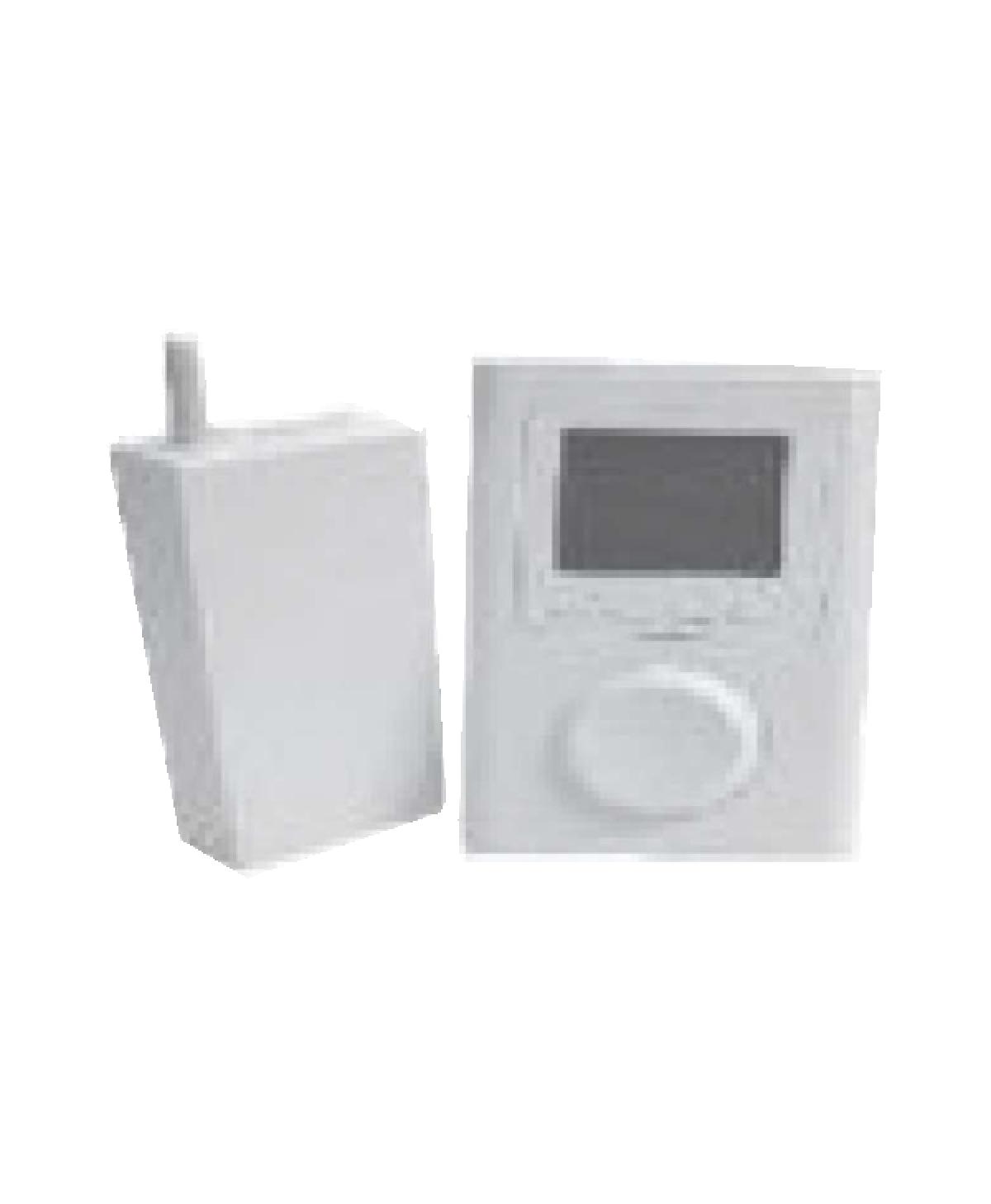 Funk Thermostat Delta Core elektronisch mit Wochenprogramm