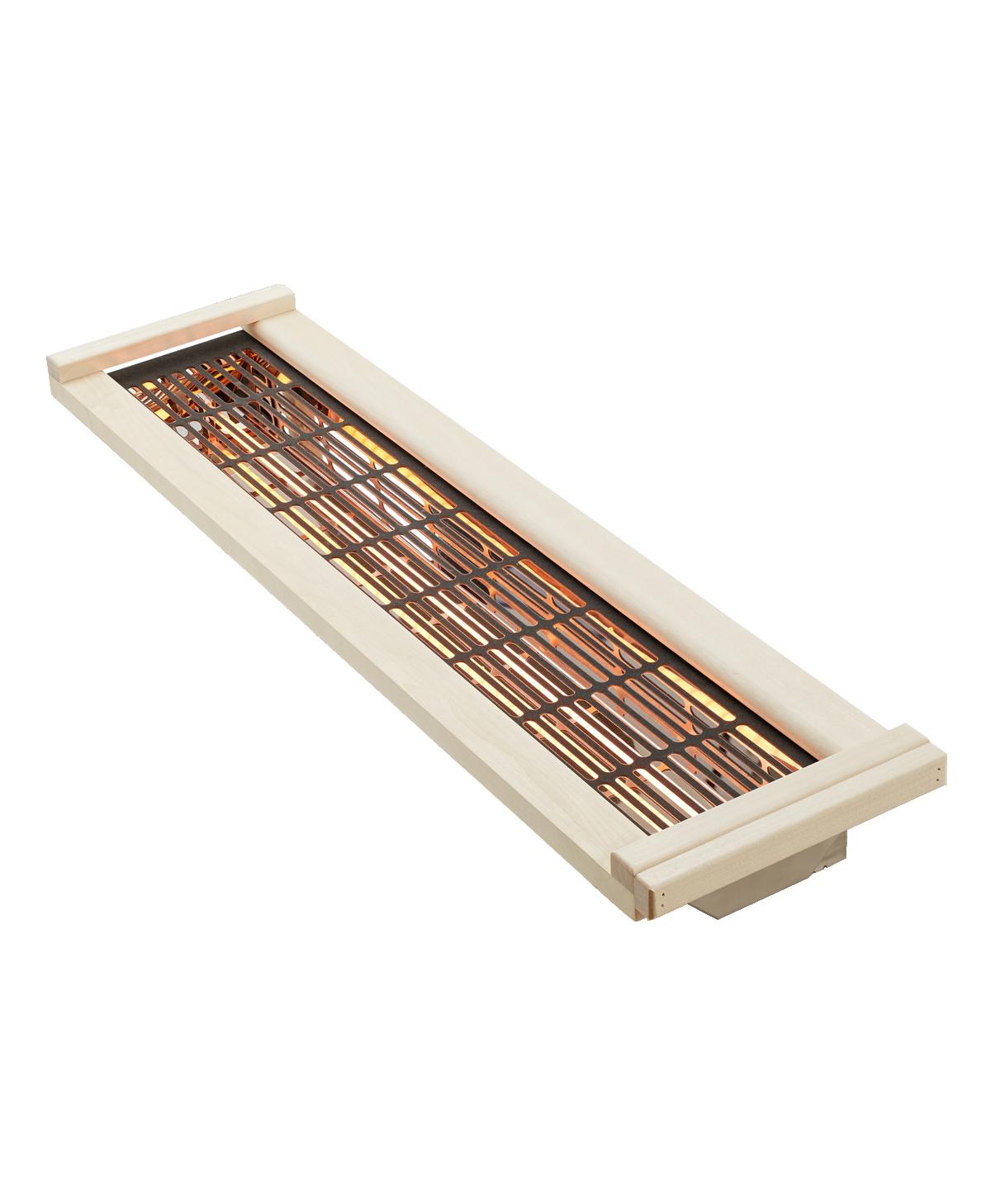 Holzrahmen für VITA Llight Strahler gerader Einbau