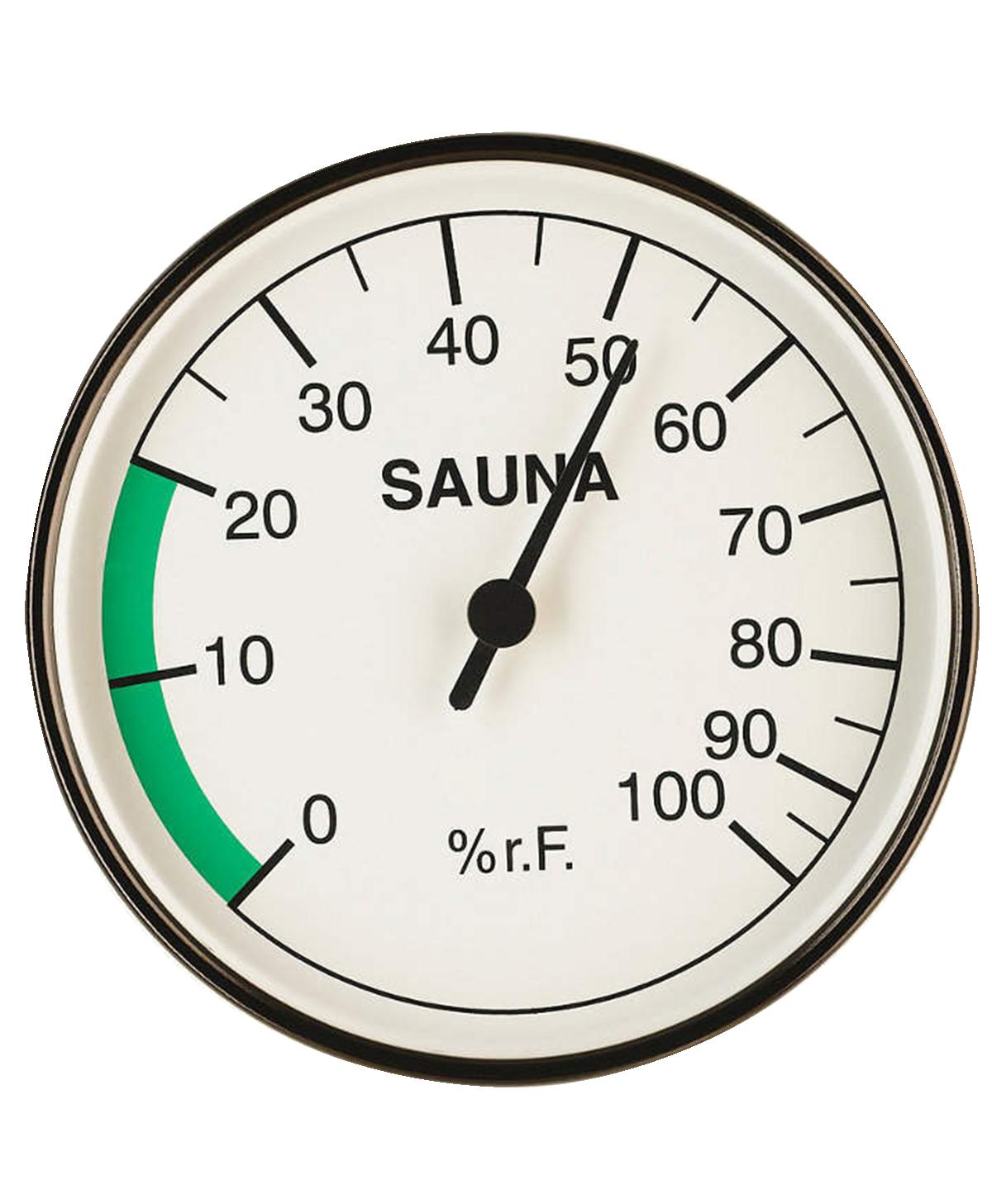 Hygrometer 100 mm