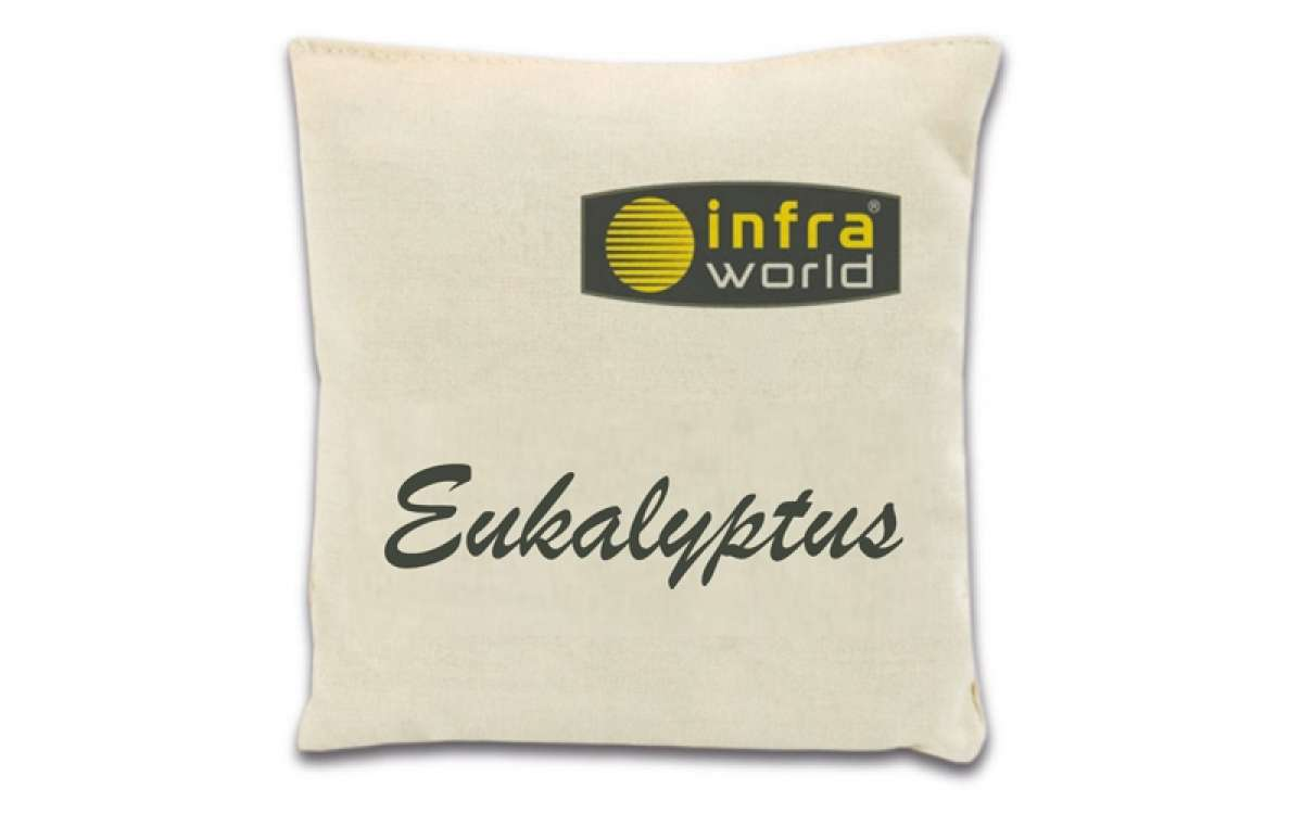 Infraworld Duftkissen Eukalyptus
