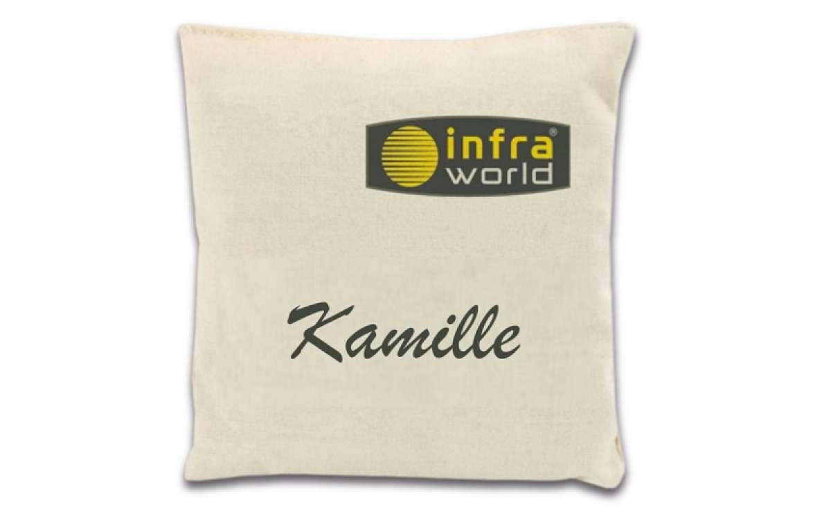 Infraworld Duftkissen Kamille2