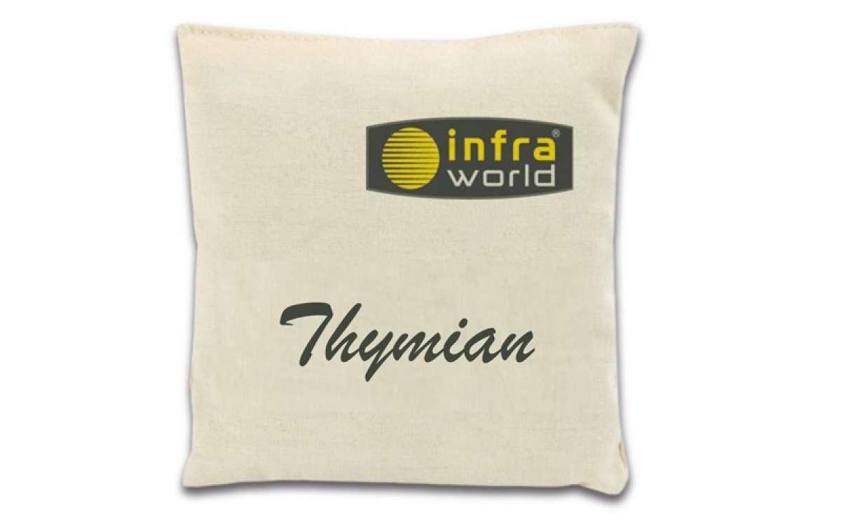 Infraworld Duftkissen Thymian2