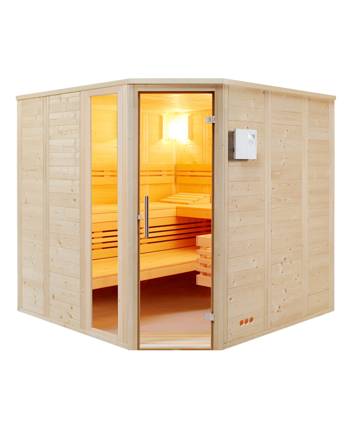 Sauna Urban 1