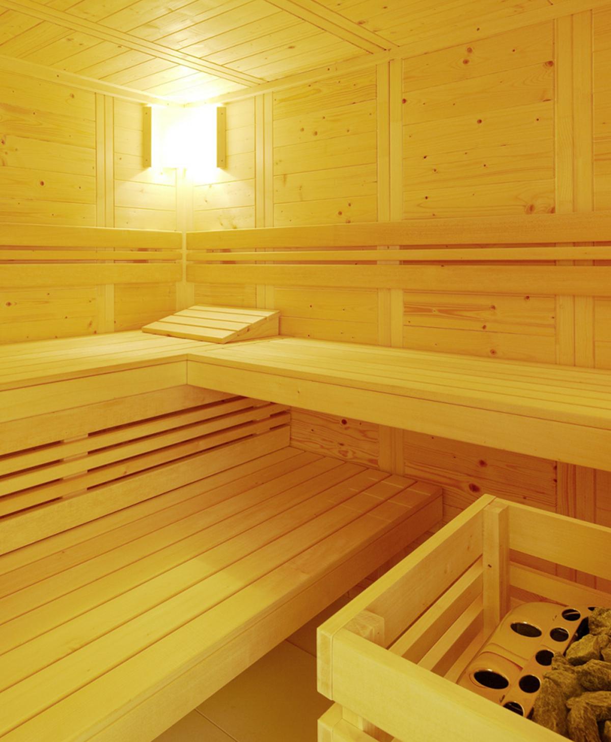 Sauna Urban 2