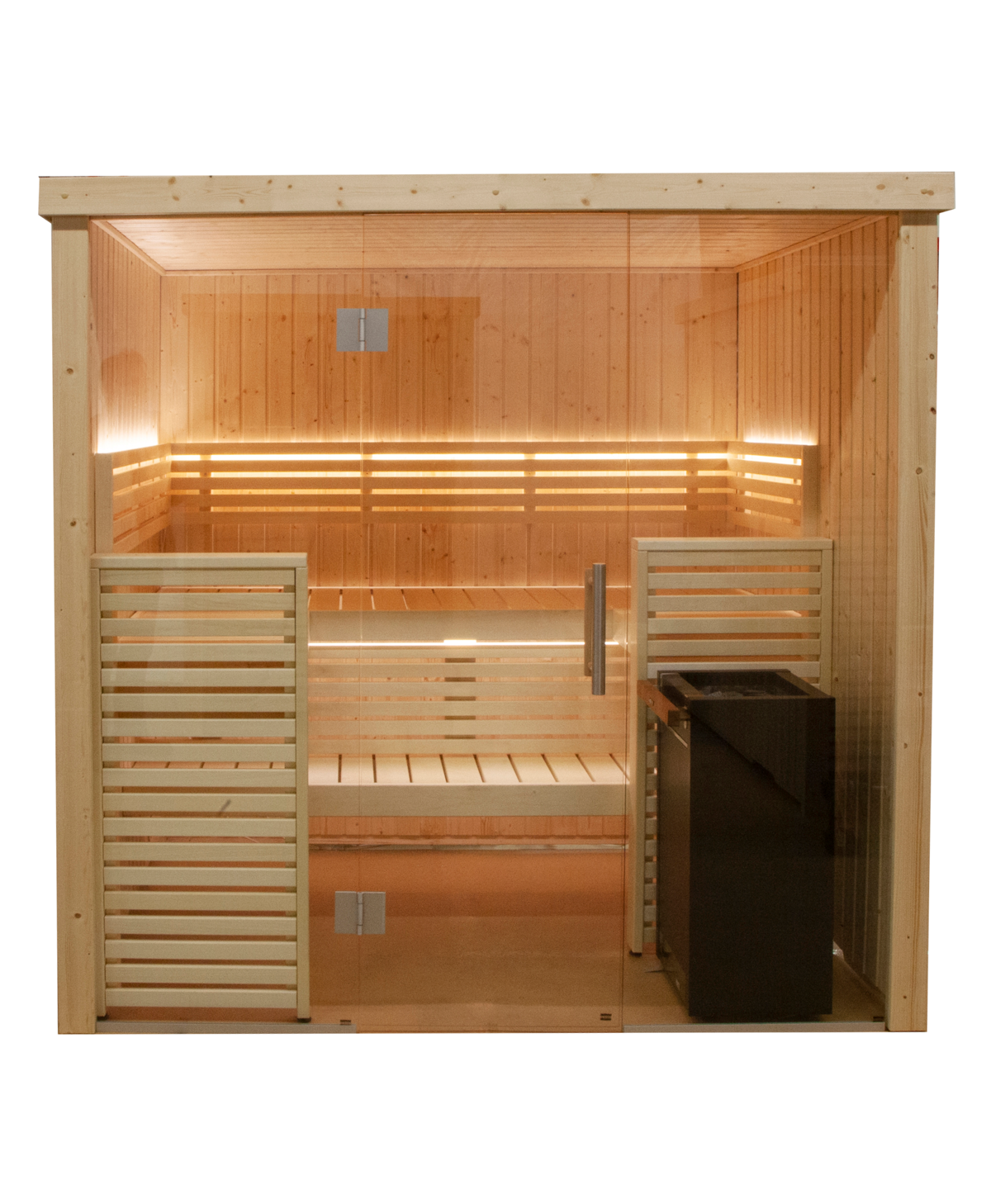 Sauna Variant View Medium