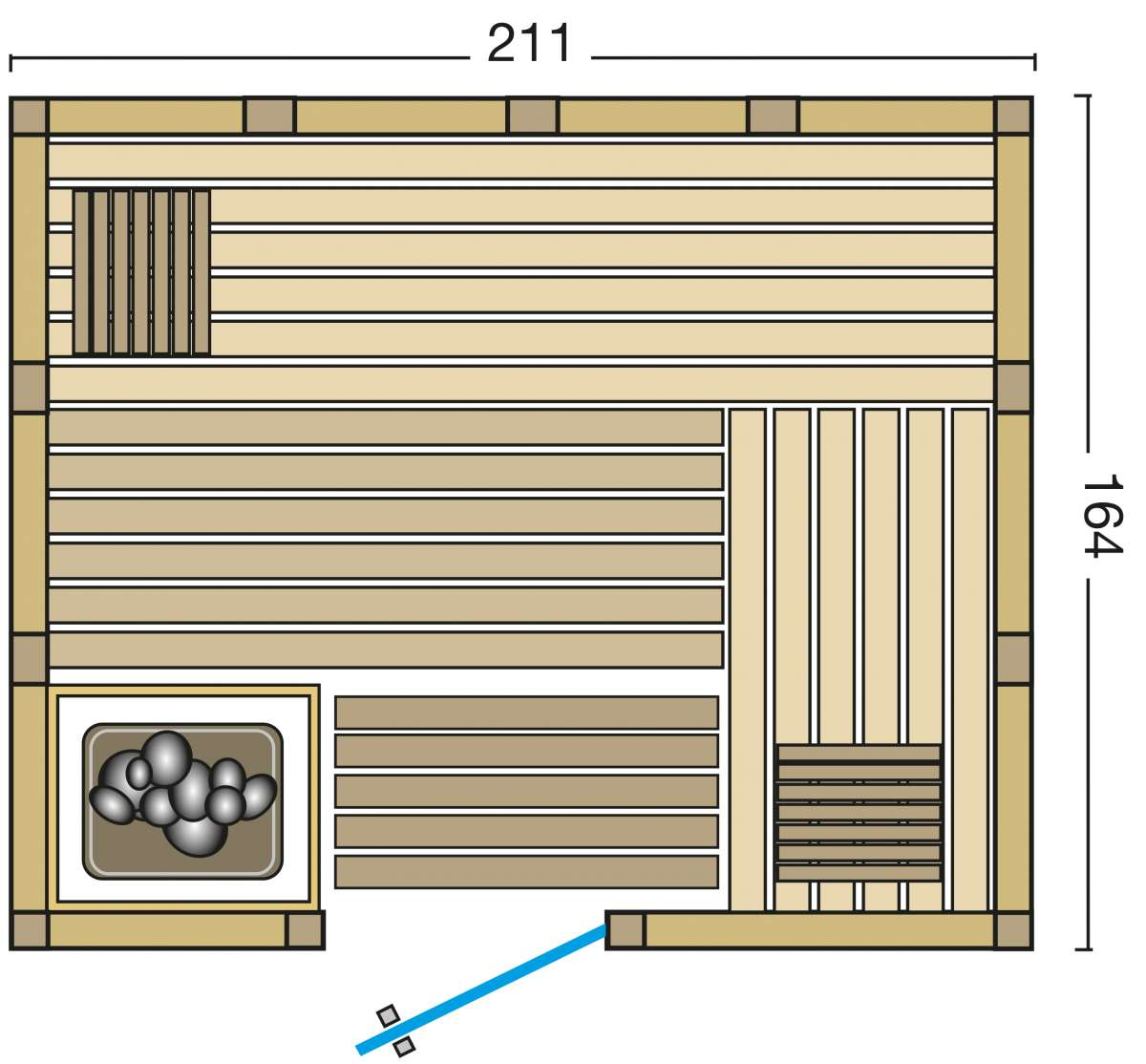 Urban 211x164