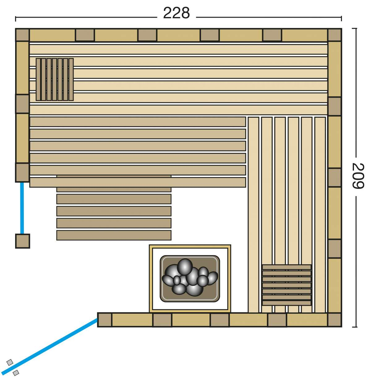 Urban 228x209 Ecke
