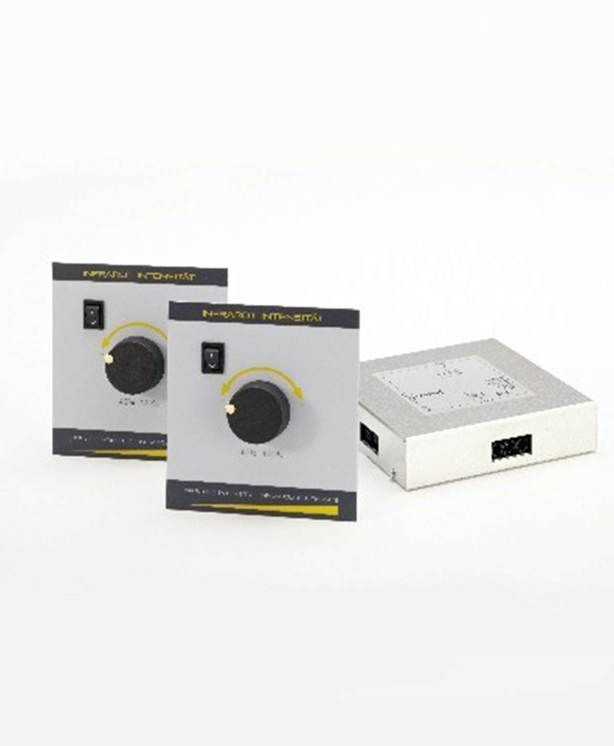 Easy Control 2 für Sauna & Infrarot