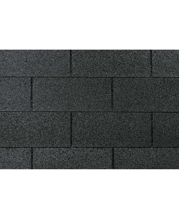 Dachschindeln rechteck schwarz