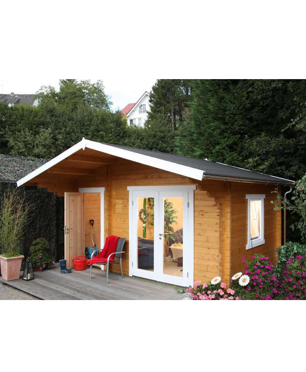 Gartenhaus Corin 4530 Modern