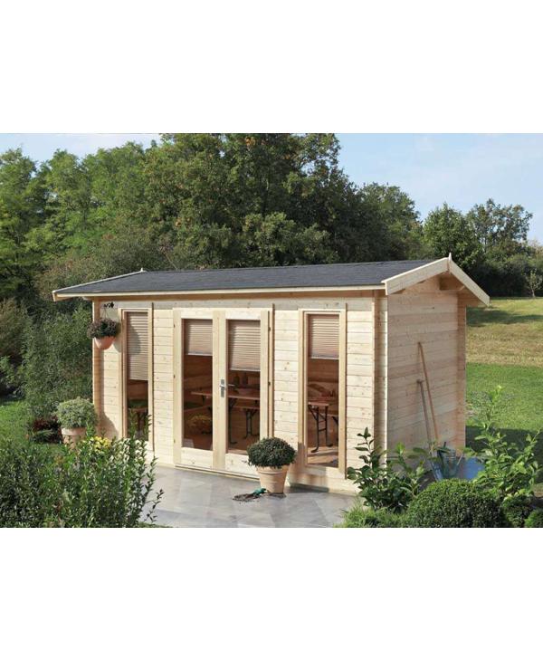 Gartenhaus Holly 4124
