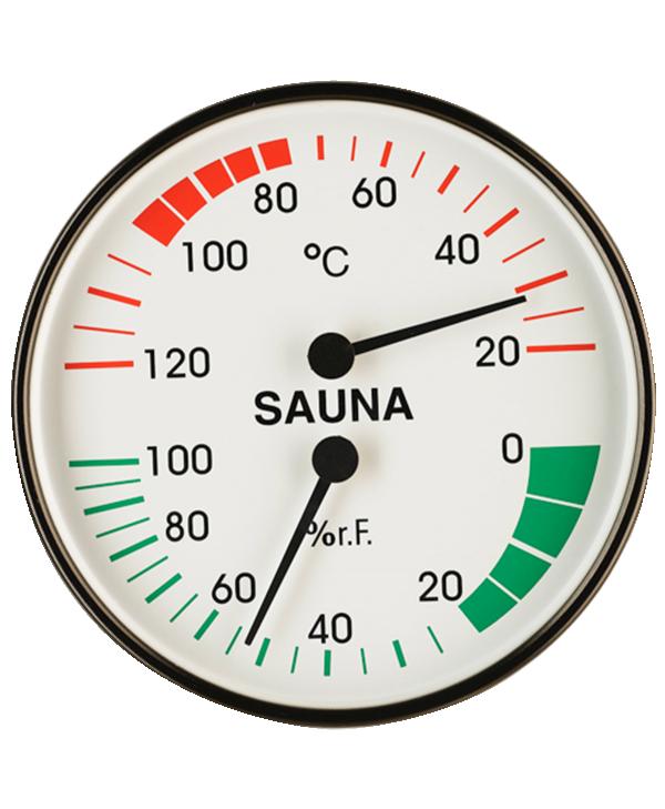 Klimamesser 100 mm