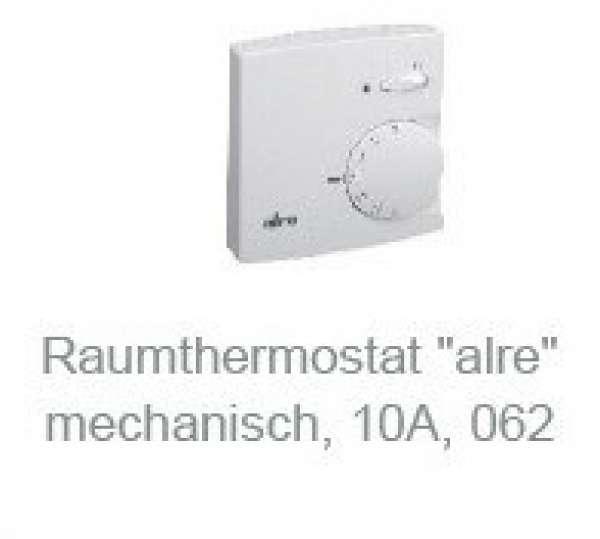 Raumthermostat alre mechanisch