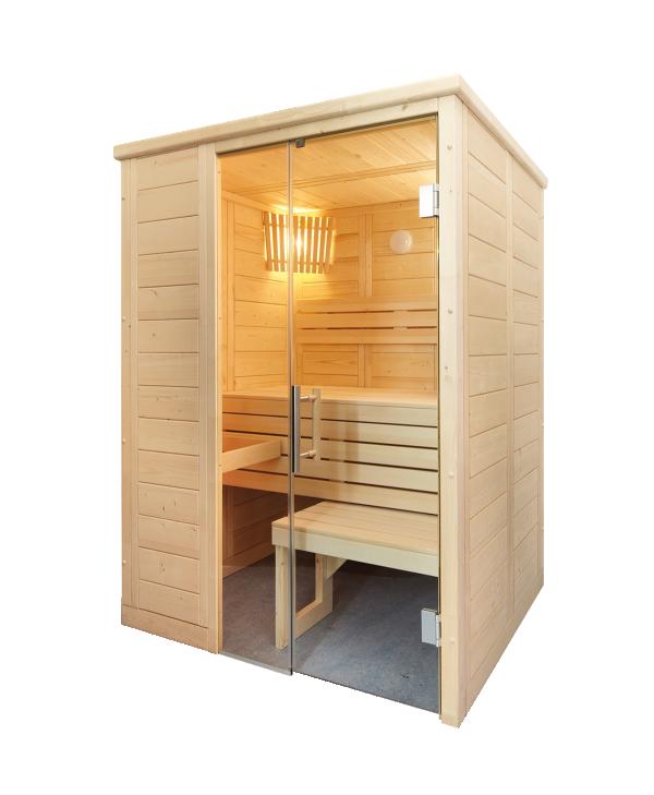 Sauna Alaska Mini