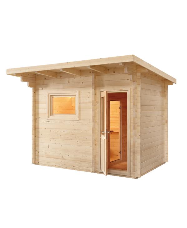 Sauna Lava1