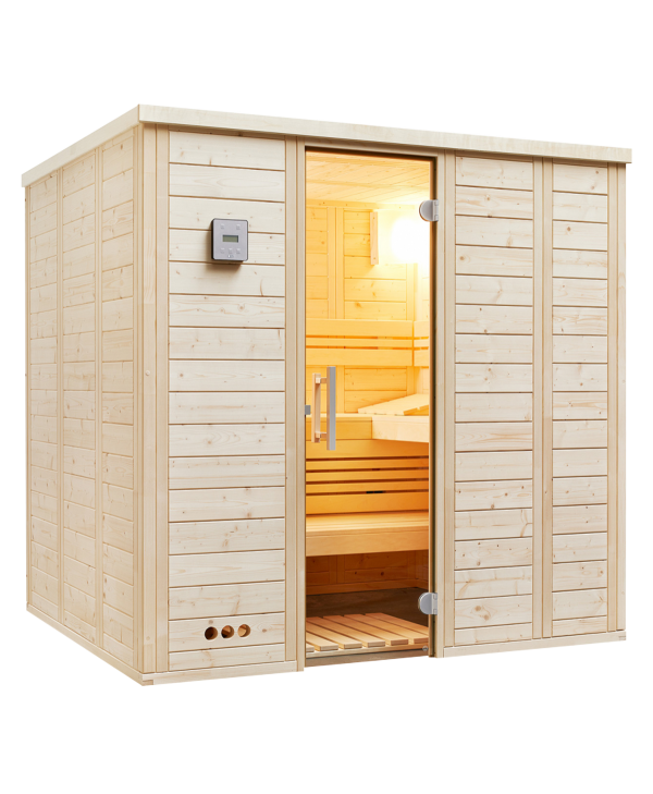 Sauna Urban 3