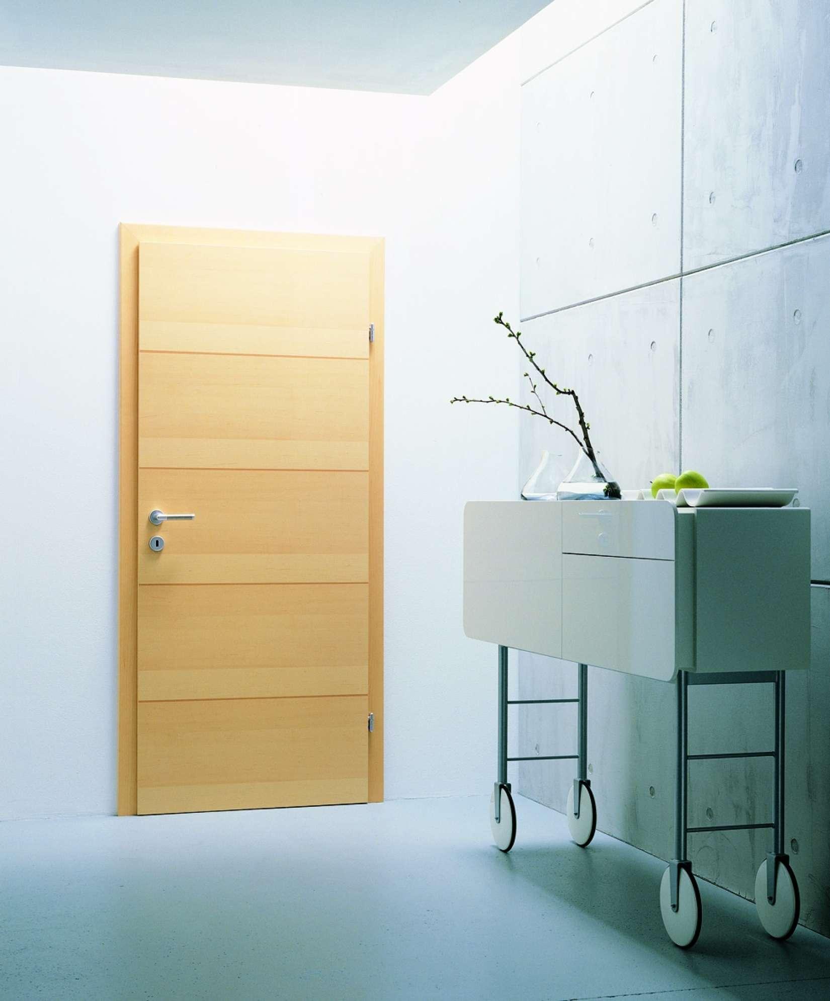 Türen Casa 17 Ahorn Wohns